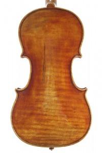 Annibale FAGNOLA, Turin 1910-15