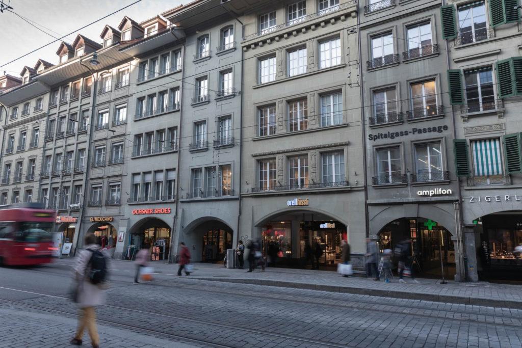 Atelier Bern